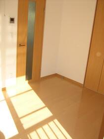 エミネンス 201号室の風呂