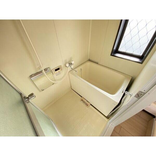 シティハイムサイバ 102号室の風呂