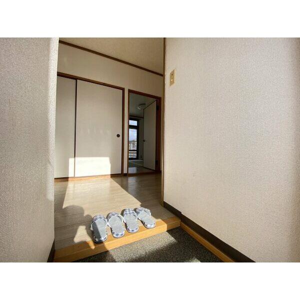 シティハイムサイバ 102号室のトイレ