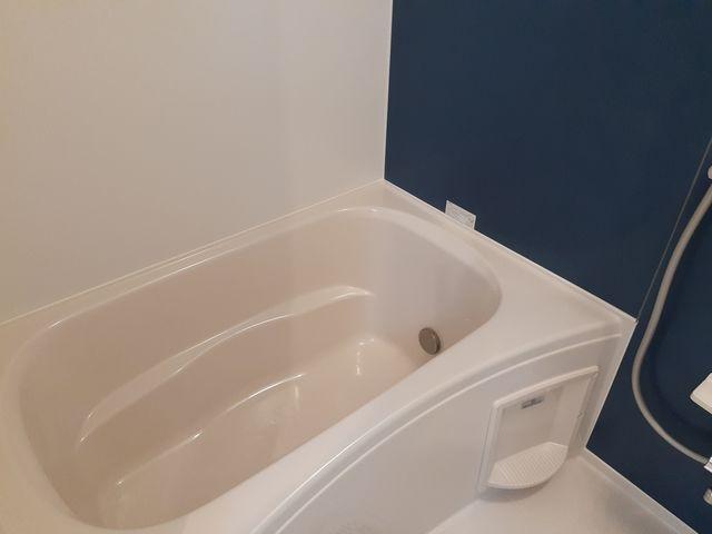 アロッジオ指月 02060号室の風呂