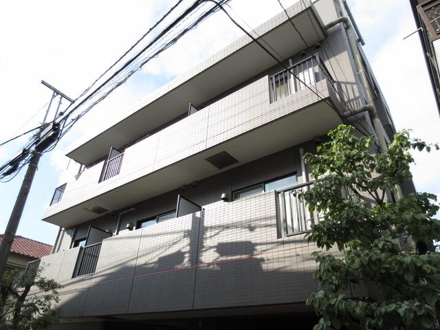 ディアコート三井の外観