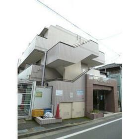 家具付き賃貸 スカイコート西荻窪・303号室の間取り