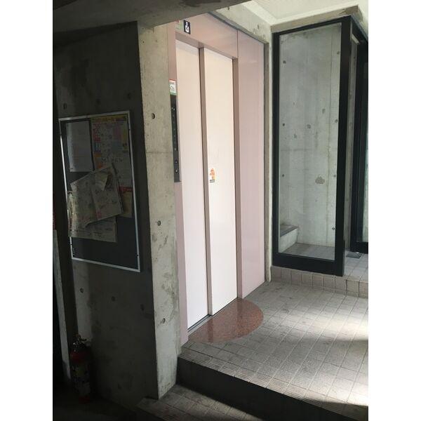 I・S COURT 3A号室の設備