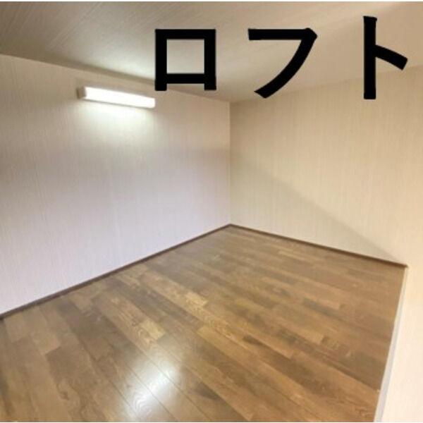 メゾン松洛 206号室の