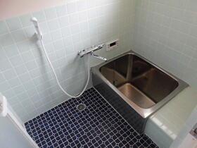 さくらアパート 1号室の風呂