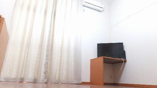 レオパレスKM 103号室の設備