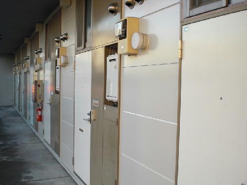 レオパレスGIOIA 206号室のその他