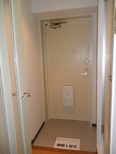 ビブレ西池 502号室のその他