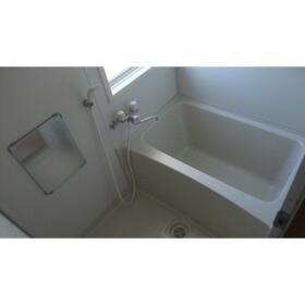 かすみコーポA棟 202号室の風呂