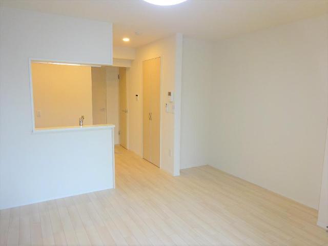 (仮称)千葉市中央区塩田町新築アパート 101号室の収納