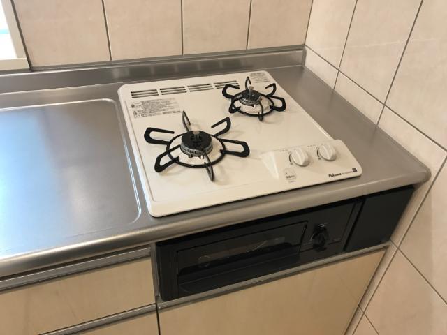 (仮称)千葉市中央区塩田町新築アパート 101号室の洗面所