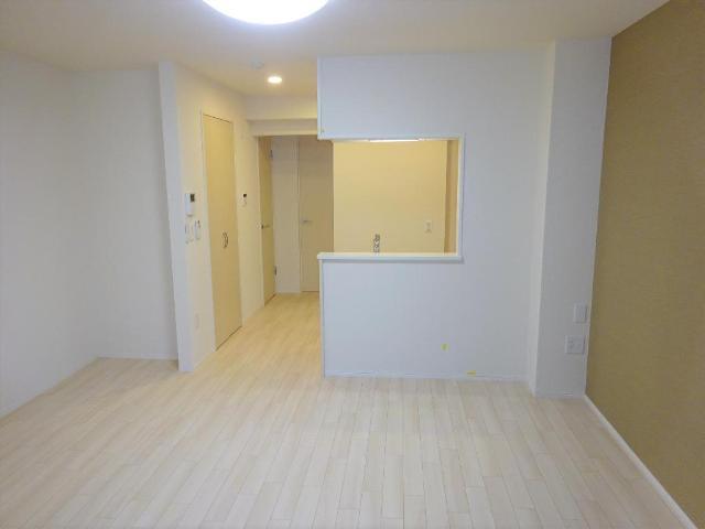 (仮称)千葉市中央区塩田町新築アパート 102号室の収納
