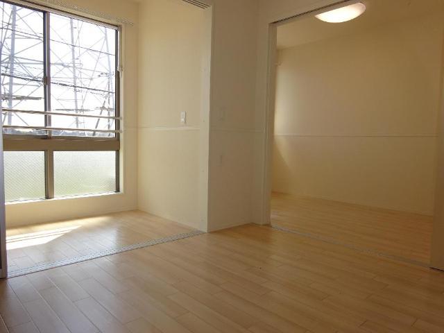 (仮称)千葉市中央区塩田町新築アパート 202号室の風呂