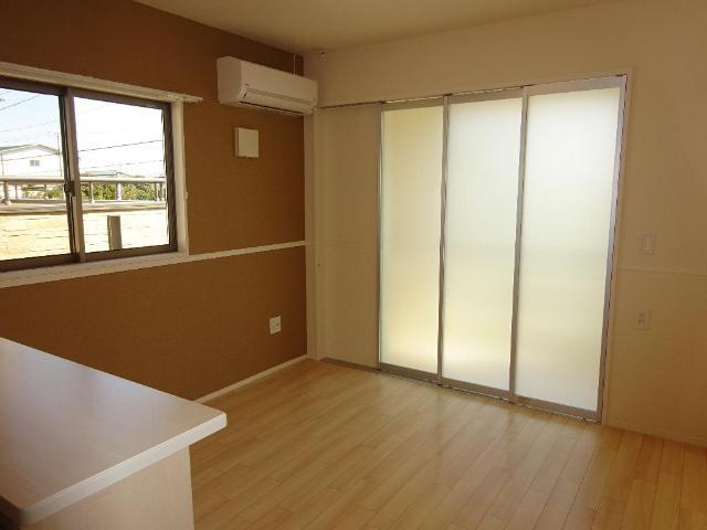 (仮称)千葉市中央区塩田町新築アパート 202号室の設備