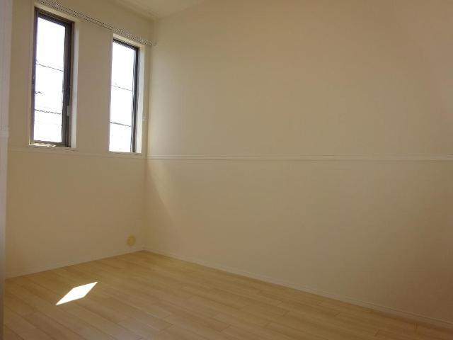 (仮称)千葉市中央区塩田町新築アパート 202号室のリビング