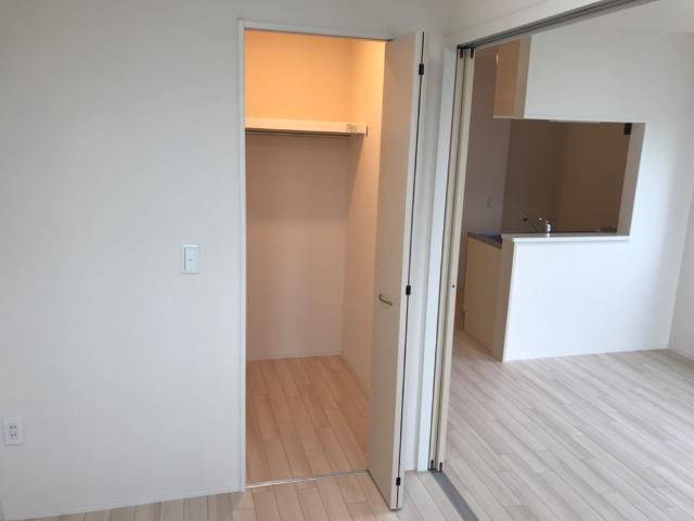 (仮称)千葉市中央区塩田町新築アパート 203号室のその他