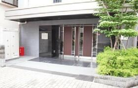 アクサス東京オリエンス 403号室のエントランス