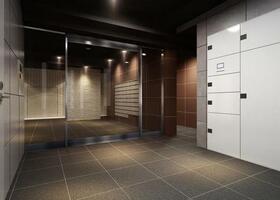 アクサス東京オリエンス 403号室のその他