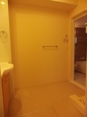 フェリオ バン(FERIOーBam)の洗面所