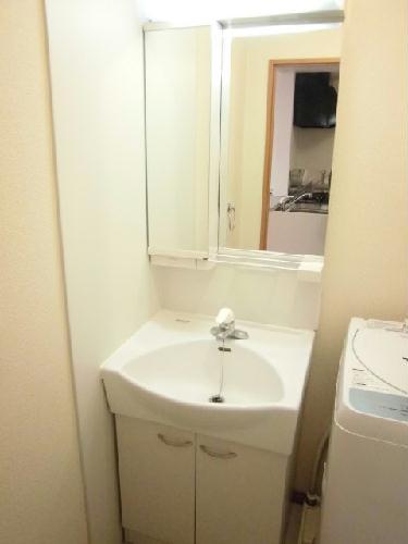 レオパレスエテルナたかせ 101号室の風呂