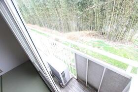 コスモレジデンス 201号室の風呂