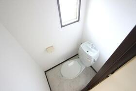 コスモレジデンス 201号室の収納