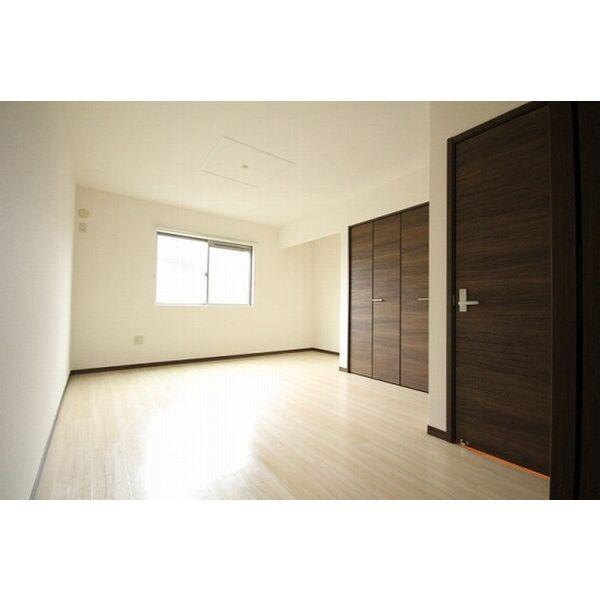 M.リアンの居室