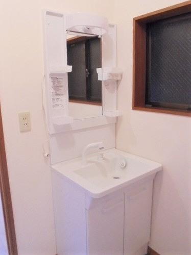 アテネハイツのトイレ
