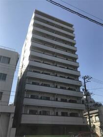 メイクスデザイン三ノ輪外観写真