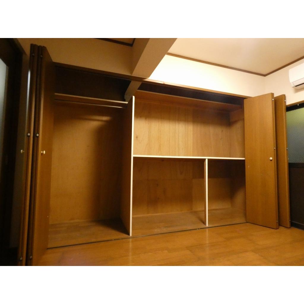ルミエール ミキ 102号室のその他