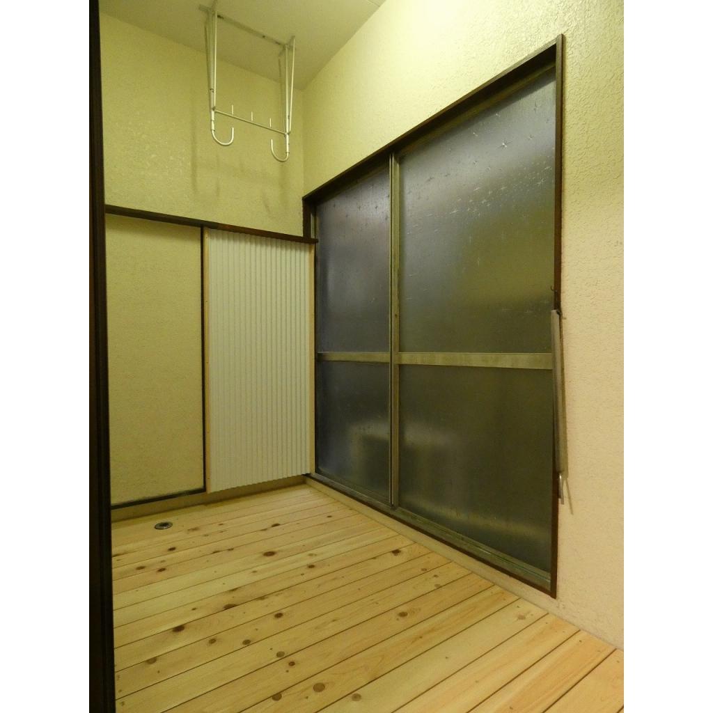 ルミエール ミキ 102号室の設備