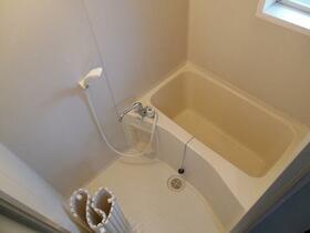 サンシャイン21B 103号室の風呂