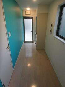 サークルハウス蒲田壱番館 103号室のリビング