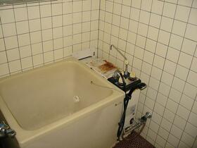 アーバン松香台 205号室の風呂