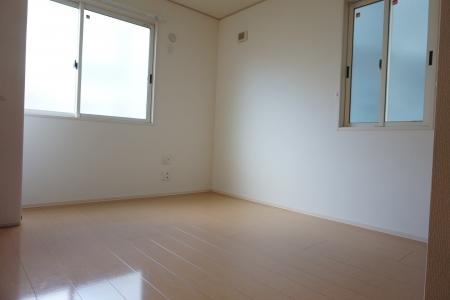 メゾン ヴェール 101号室の居室