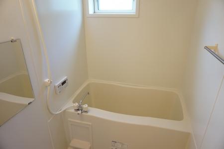 メゾン ヴェール 101号室の風呂