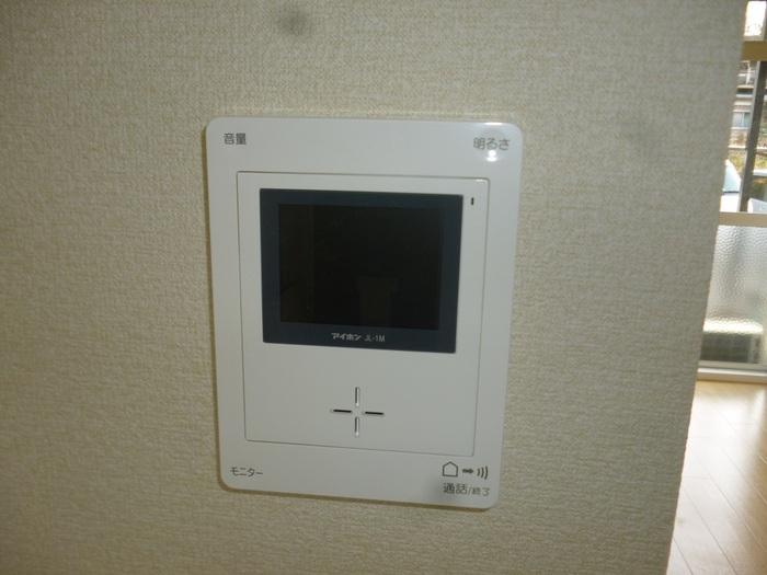 コーポ小谷ヶ丘 102号室の設備