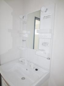 末広戸建 2-3F号室の風呂