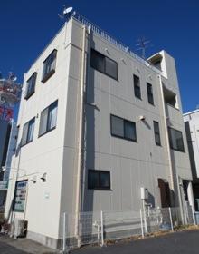 末広戸建 2-3F号室の外観