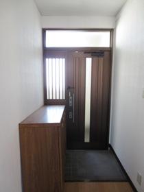 末広戸建 2-3F号室の洗面所