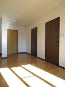 末広戸建 2-3F号室のリビング