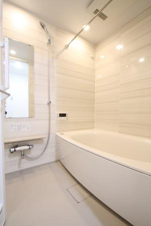 リーブル 博多駅前の風呂