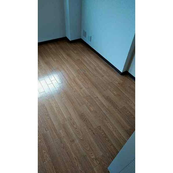 アパートメントSUITA 301号室の