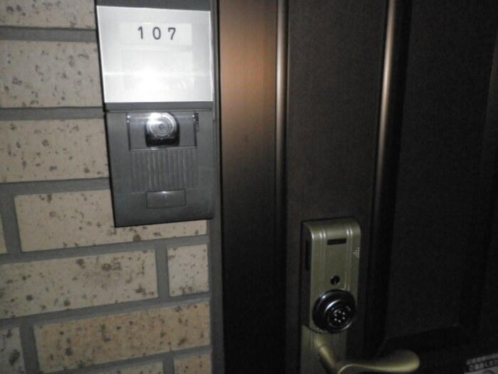 フェリーチェ C 107号室の設備