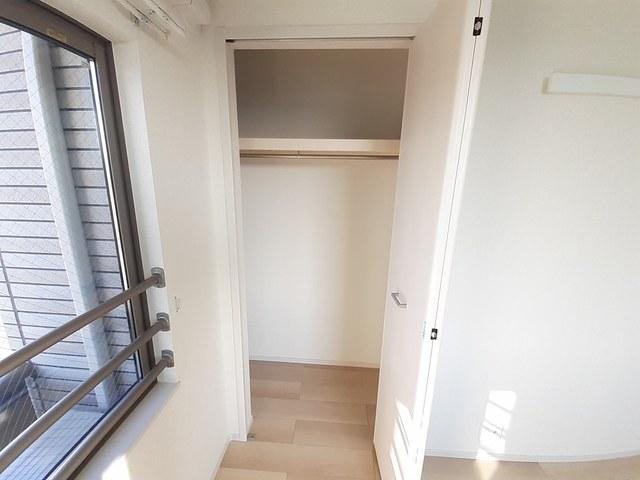 ガーデンハイム 久御山 03030号室のその他