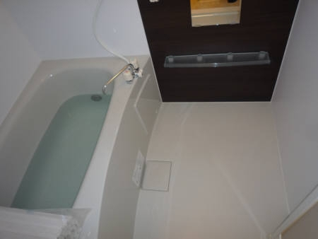 シャルマン C 002号室の風呂