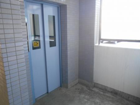 フローレンスMORITA 201号室のその他