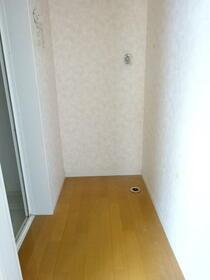 パークグランデ富士見 103号室のその他