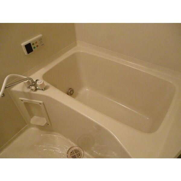 カメラートAの風呂