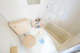 ローリエ相模大野 0101号室の風呂